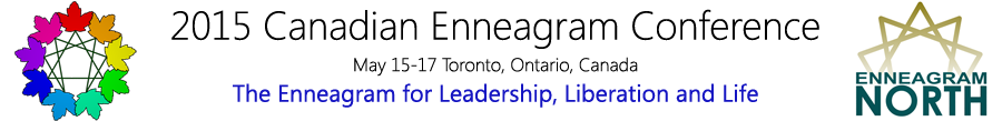 2015 Canadian Enneagram Conference